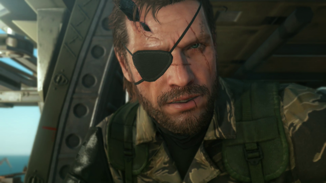 Metal Gear Solid V: The Phantom Pain, Semakin Seru dan Menantang