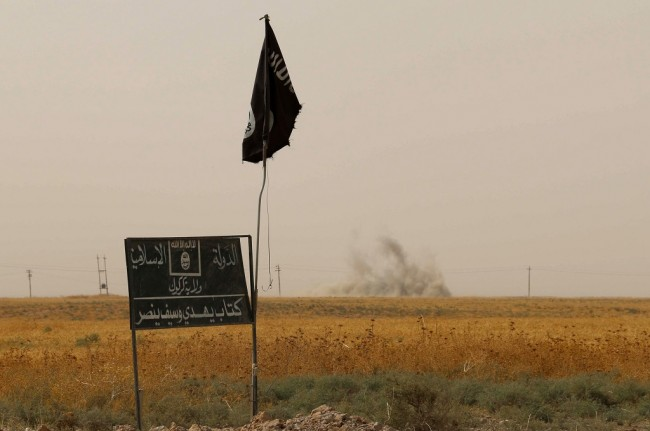 BNPT: ISIS Network Becoming More Dangerous