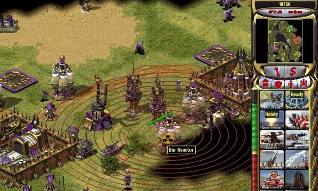 Game Command & Conquer: Red Alert 2 Kini Gratis di Origin