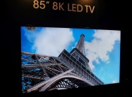 Sharp Luncurkan Monitor 8K