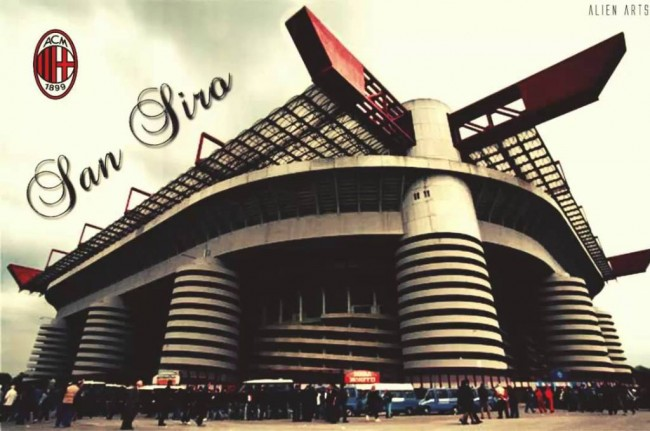 <i>On This Day:</i>Awal Kisah AC Milan Bermarkas di San Siro