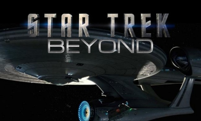 Rilis Star Trek Beyond Ditunda
