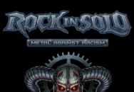 Rock In Solo 2015 Usung Tema <i>Metal Againts Racism</i>