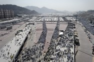 Various Versions on Hajj Stampede Trigger in Mina