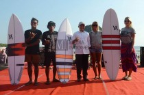 Pulau Merah International Surfing Competition Dibuka