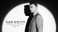 Sam Smith Rilis Keseluruhan Soundtrack Spectre