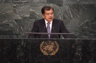 Indonesia Proposes for Temporary Membership of UN Security Council