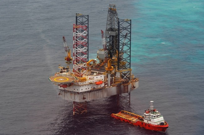 Indonesian Oil Reserve to Last for 20 Years