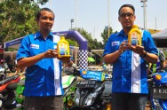 Tiga Keunggulan Oli Shell Advance AX5 Scooter