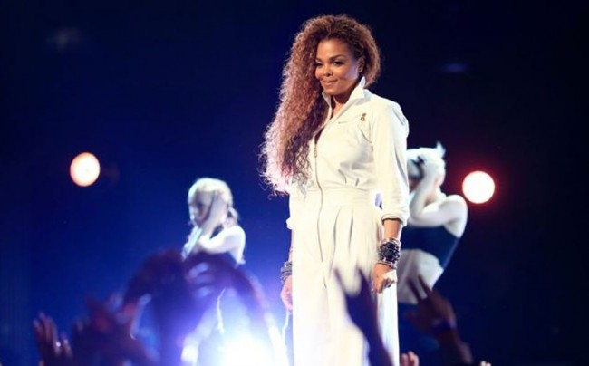 Janet Jackson Masuk Nominasi Rock & Roll Hall of Fame