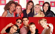 Spice Girls Rencanakan Tur Bareng Backstreet Boys