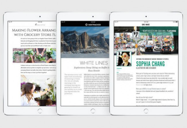 Apple Tutup Akses Apple News di Tiongkok