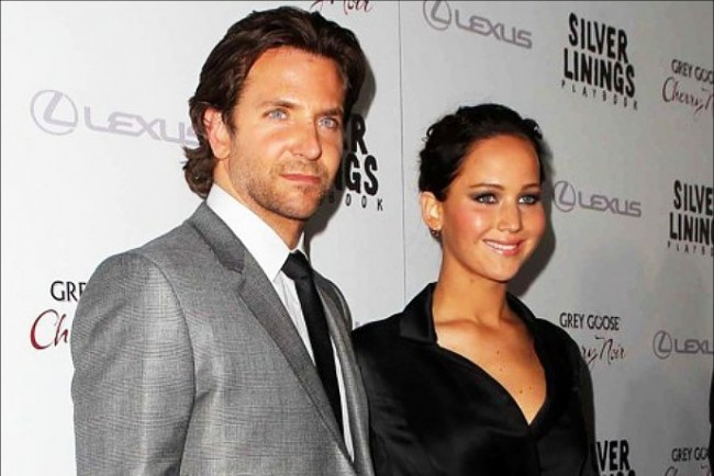 Bradley Cooper Dukung Kesetaraan Gender di Hollywood