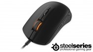 SteelSeries Rilis Mouse Gaming Baru, Rival 100