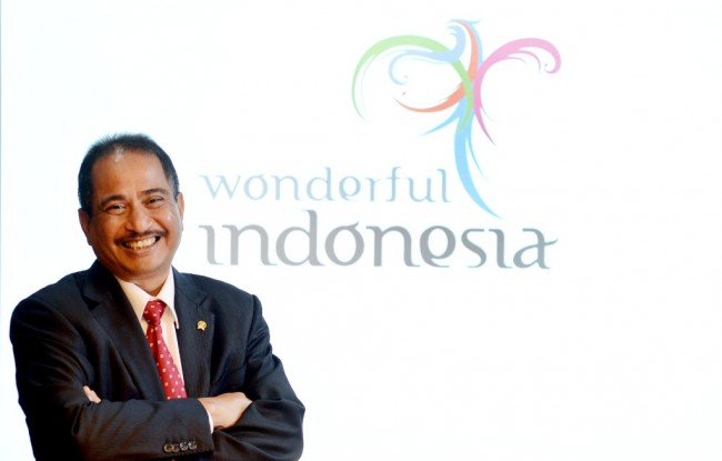 Indonesia Raih 3 Penghargaan di World Halal Travel Summit 2015