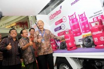 Bright Gas 5,5 Kilogram Diluncurkan