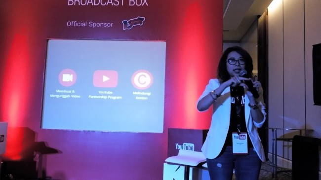 Mengapa YouTube Buat Broadcast Box?