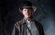 Harrison Ford Tetap Perankan Indiana Jones