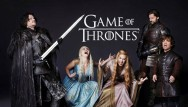 Penayangan Perdana Game of Thrones 6 Diundur