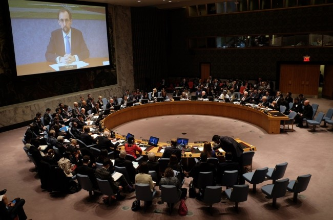 European Nations Support Indonesia's Membership in UNSC