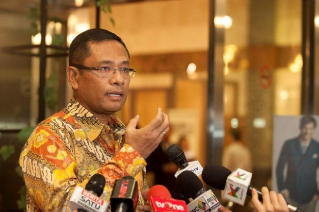 Minister of Industry: US Companies Attracts Investment to Indonesia