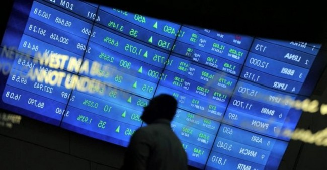 Jakarta Composite Index Continues to Rise