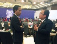 China-Indonesia Committed to Increase Investments
