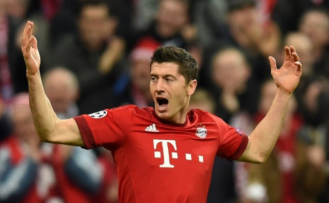 Agen Lewandowski Membantah Ketertarikan Real Madrid
