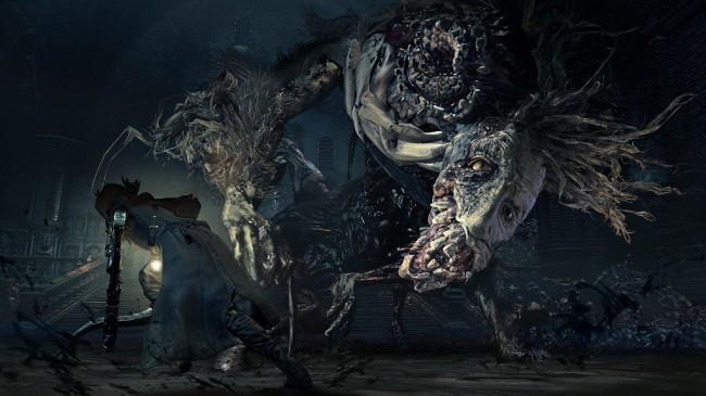 Bloodborne Dapat Konten Baru The Old Hunters per 24 November