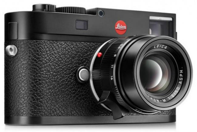Leica Umumkan Kamera entry-level M-Mout, M Typ 262