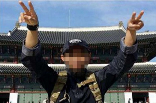Embassy Admits Indonesian Arrested in South Korea Suspected Related to ISIS