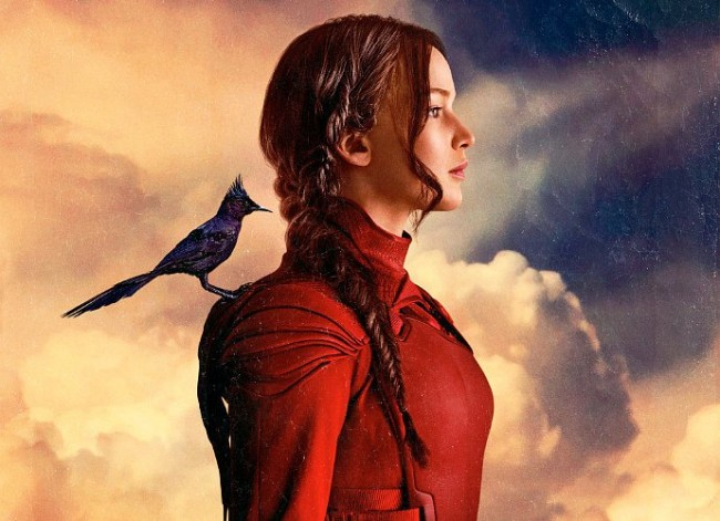 The Hunger Games: Mockingjay Part 2 Singkirkan Spectre