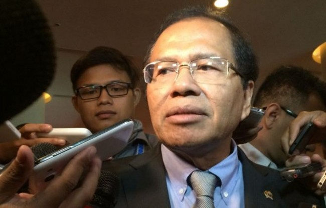 Rizal Ramli Welcomes Move to Appoint Ministers to Guard FDI