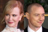 Nicole Kidman dan James McAvoy Raih Penghargaan Evening Standard Theatre Awards