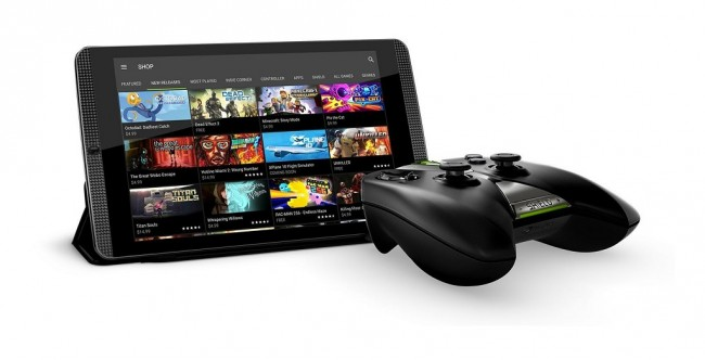 Rumor Terbaru NVIDIA Shield Tablet X1