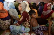 Indonesia Strengthens Partnership on Refugee Issue