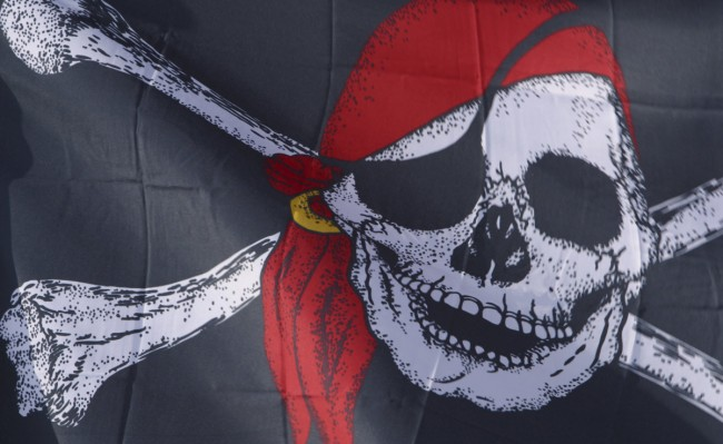 Di Swedia, Netizen Bebas Akses The Pirate Bay