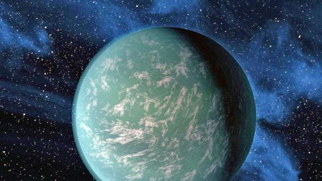 Fans Dragon Ball Minta NASA Ubah Nama Planet Ini Jadi Planet Namek