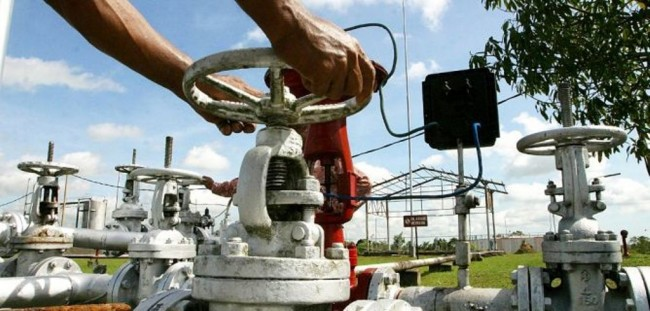 Gas Price Cut Could Burden Government: IPA