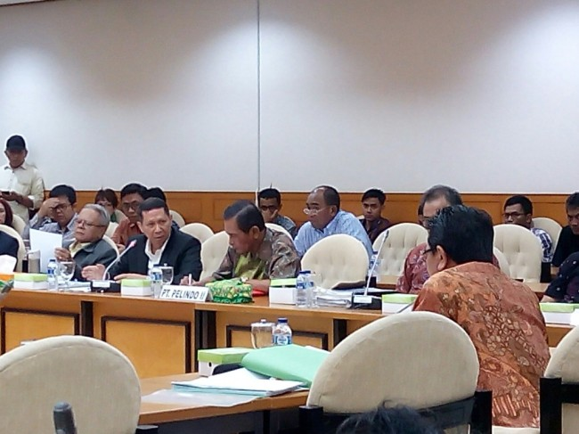 Oversight Committee Pelindo II Dianggap Ilegal