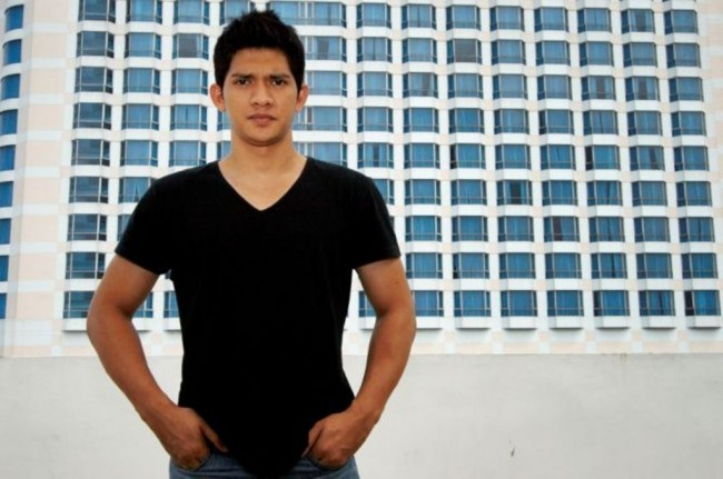 Iko Uwais Confirmed in Star Wars: The Force Awakens