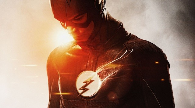 Bakal Ada The Flash di Film Batman v Superman