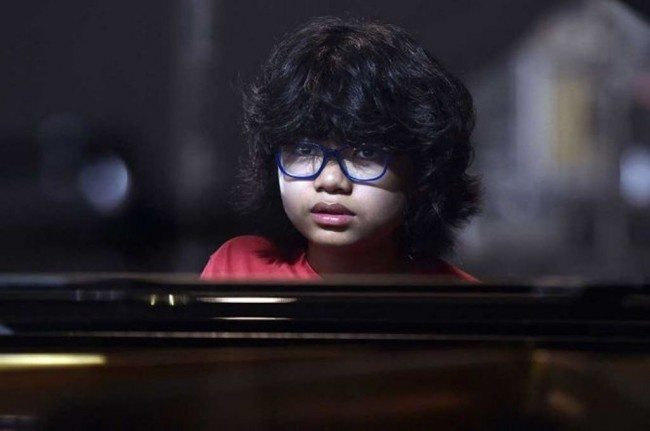 Indonesian Jazz Prodigy Gets Grammy Nomination