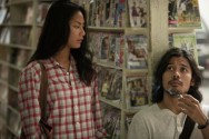 Soundtrack Film 'A Copy of My Mind' Dirilis