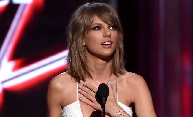 Konser Taylor Swift Ditayangkan di Apple Music dalam Bentuk Film
