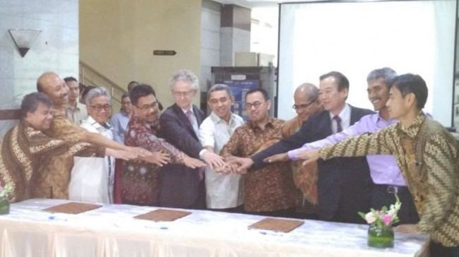 Pertamina Signs Head of Agreement with Total, Inpex on Mahakam