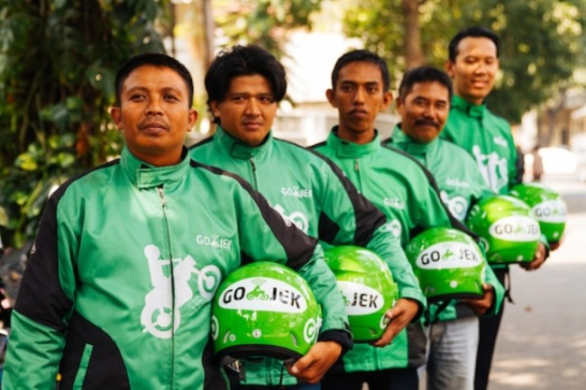 Previously Supported by President, Now Gojek Banned