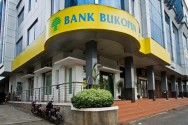 November, Kredit Mikro Bank Bukopin Tumbuh 43%