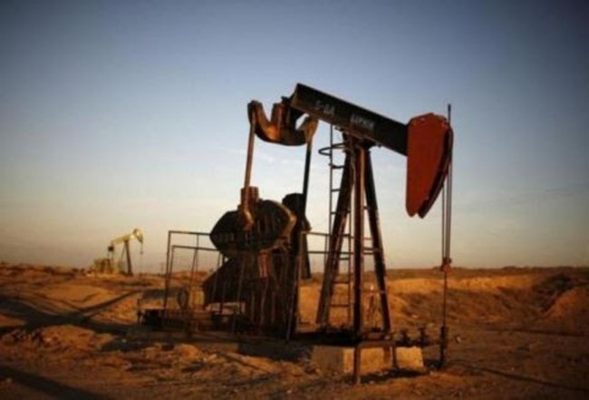 Global Oil Price Declines, State Income to Slump
