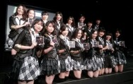 Resolusi 2016, JKT48 Ingin Go International